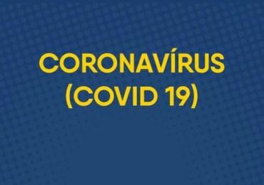 Coronavírus - 41 casos na Bahia