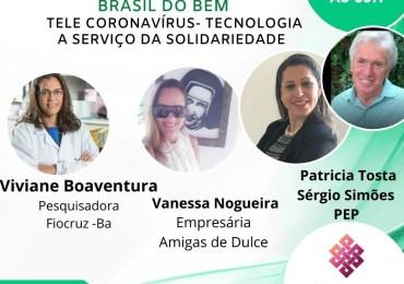 Excelsior Saúde - Brasil do Bem