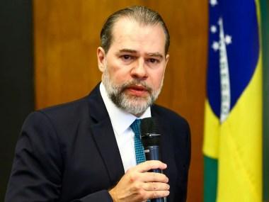 Isolamento durante pandemia - Presidente do STF defende retorno gradual dos trabalhadores