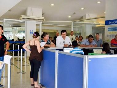 INSS vai pagar na próxima segunda- feira, (25) o 13º dos aposentados e pensionistas