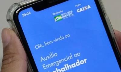 Auxilio Emergencial: Beneficiários do Bolsa Família recebem 2ª parcela de auxílio residual