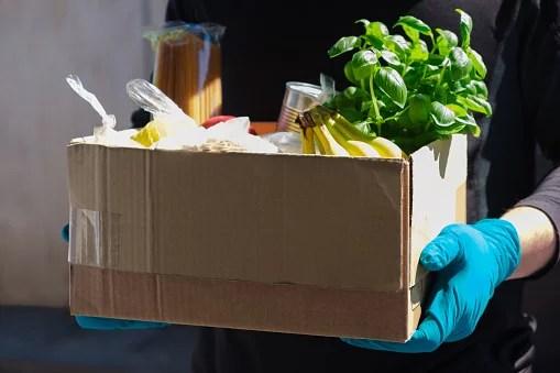 """""""Papo Seguro"""" -Valorizando o comércio local: onde comprar alimentos?"""