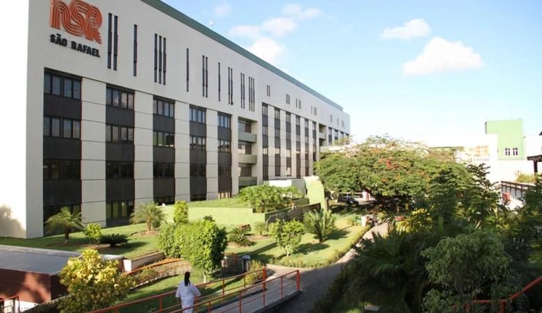 Hospital São Rafael desenvolve serviço de teleconsultas em meio à pandemia