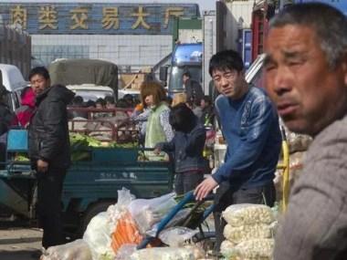 Novo surto de covid-19 em mercado de Pequim acende alerta na China