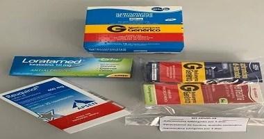 """Ministério da Saúde admite em documento à CPI ineficácia do """"kit covid"""" de Bolsonaro"""