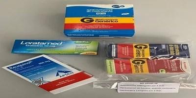Critérios médicos para uso de medicamento sem eficacia comprovada