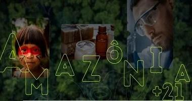 FIER apoia a criação do Instituto Amazônia + 21