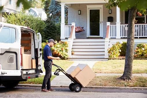 Papo Seguro:  Delivery -Entrega a domicilio de alimentos
