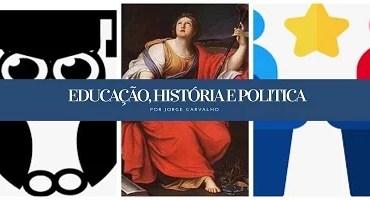 O Drama da Escola em 2020/2021:  Questões de Educação Escolar