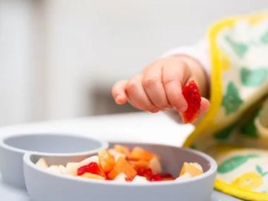Papo Seguro: Alimentação e Nutrição na infância - Entrevista 04