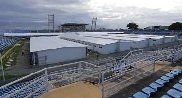 Operação da PF investiga suposto desvio de recursos públicos no hospital de campanha em Fortaleza
