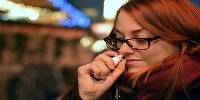 Anvisa aprova antidepressivo nasal