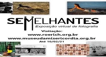 Semelhantes: Exposição virtual de fotografia acontece até 10 de fevereiro