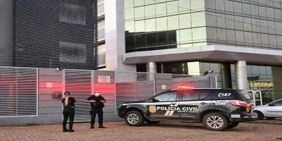 Operação desarticula grupo criminoso que desviou R$ 70 milhões de plano de saúde