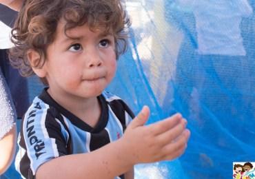 Brasil do bem - Instituto Criança mais Feliz -RS