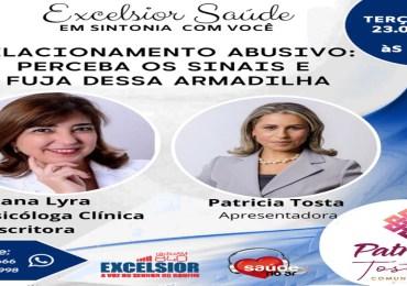 Relacionamento abusivo: conheça os sinais e fuja da armadilha
