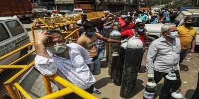 Alta de casos de Covid na Índia vai atingir prazos de vacinação no Brasil