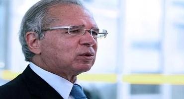 Programa para capacitar jovens terá auxílio de R$ 600, diz Guedes
