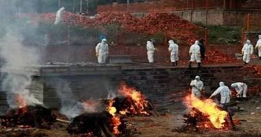 """Disseminação da Covid-19 da Índia ao Nepal é """"catástrofe humana"""""""
