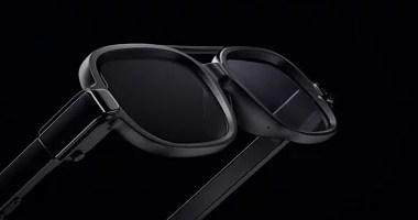 Xiaomi apresenta óculos inteligentes