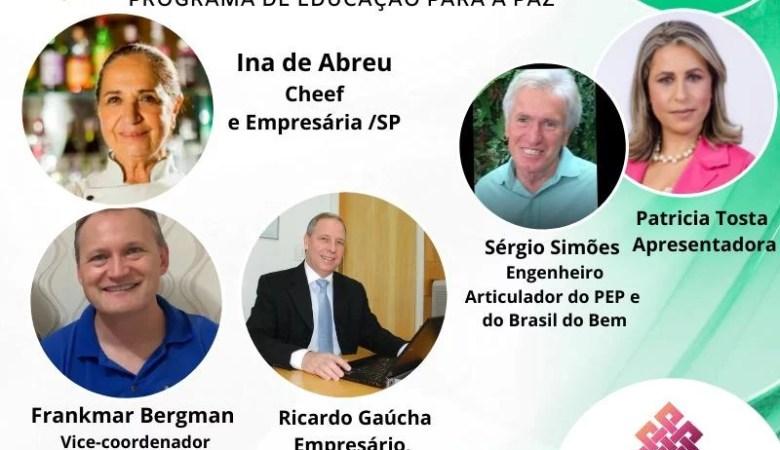 Brasil do bem - Edição setembro