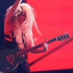 Shakira divulga novas datas para a El Dorado World Tour