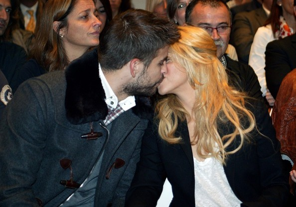 d8baf75c0f058 Rumores  Shakira rompe com Piqué após infidelidade