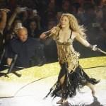 Promoção Ourocard é show: Assista Shakira em São Paulo e Las Vegas com tudo pago