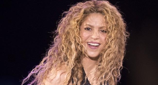 Shakira em Paris: Pensei que nunca mais cantaria, mas os milagres acontecem