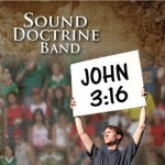 Profile picture of Sound Doctrine Band.