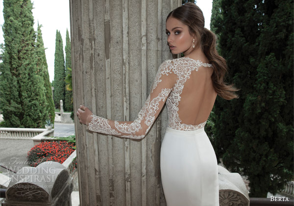 berta-wedding-gowns-2014-dress-illusion-lace-top-keyhole-back