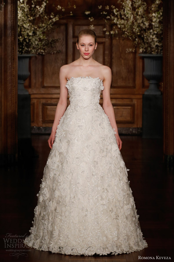 romona-keveza-bridal-spring-2014-collection-decade-of-decadence-strapless-gown
