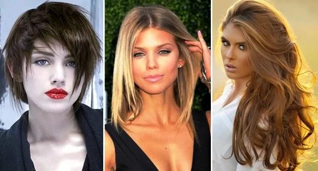 principais modelos de cortes de cabelo feminino para 2014
