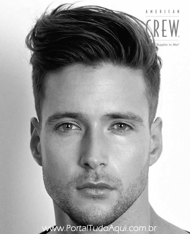 7-The Awesomely Attractive Brushed-up Hairstyle5