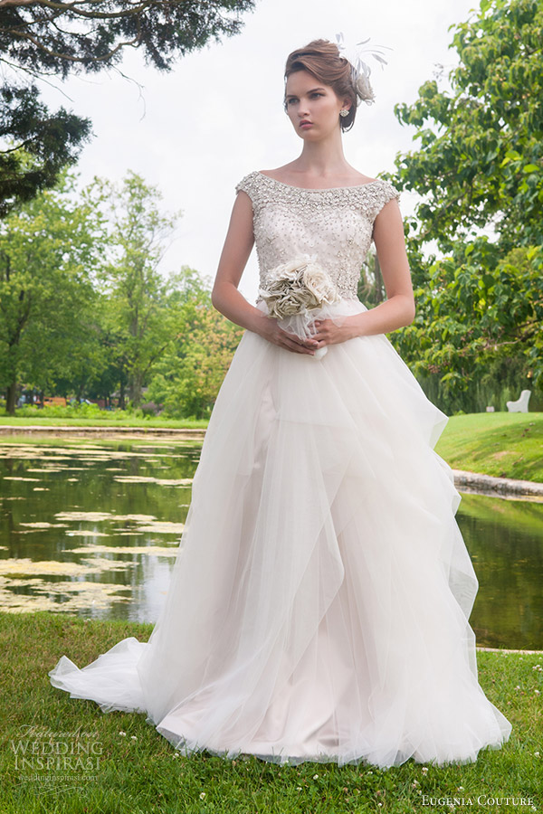 eugenia-couture-bridal-2014-marcella-bateau-neck-wedding-dress