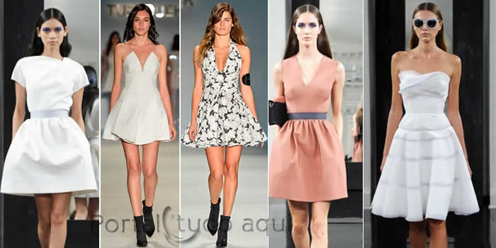 tendencia de moda verao 2015-saia-lady-like