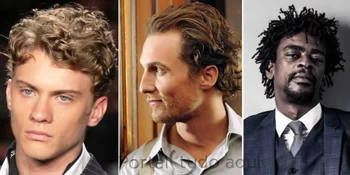 penteado-masculino-para-festas-cabelo-medio
