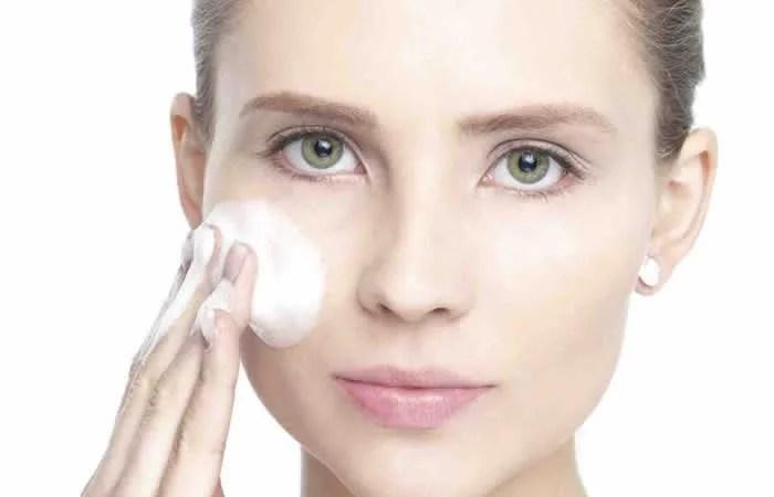 controlando a oleosidade -antes-da-maquiagem