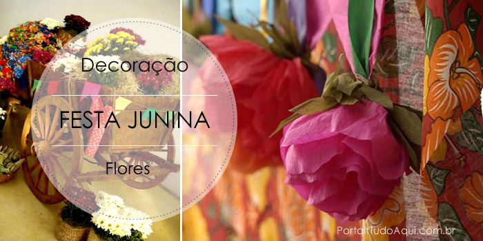 decoracao-festa-junina-flores