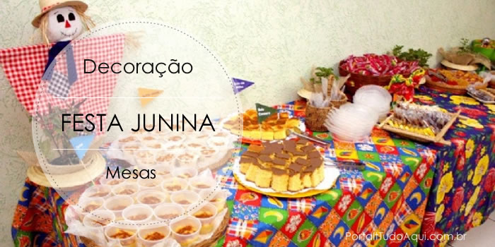 decoracao-festa-junina-mesas