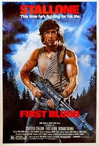 Rambo First Blood Part I (1982) Film Online Subtitrat
