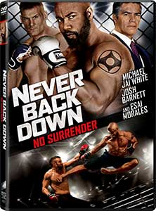 Never Back Down No Surrender (2016) Film Online Subtitrat