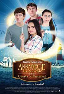 Annabelle Hooper and the Ghosts of Nantucket (2016) Film Online Subtitrat