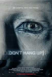 Don't Hang Up (2016) Film Online Subtitrat