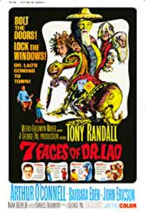 7 Faces of Dr Lao (1964) Film Online Subtitrat