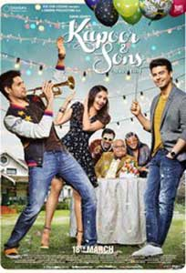 Kapoor and Sons (2016) Film Online Subtitrat