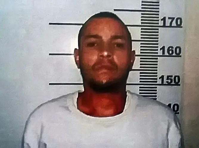 Daniel de Anacleto Teixeira, de 32 anos.