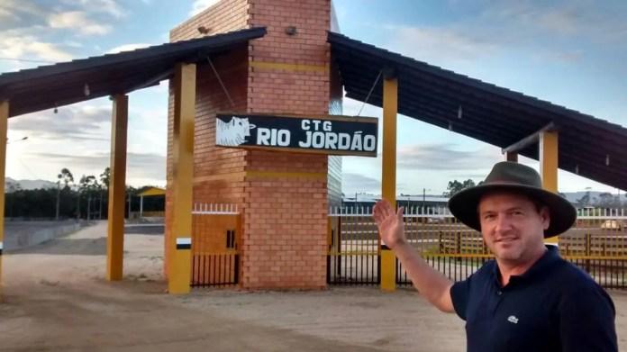 CTG RIO JORDÃO 1