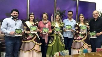 visita corte-prefeitura Cocal do Sul