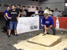 Minerva conquista Campeonato Municipal de bocha (3)